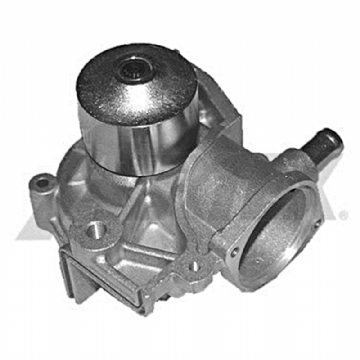 SUBARU IMPREZA LEGACY FORESTER MODELS FROM 1989 TO 2003 WATER PUMP AT9223
